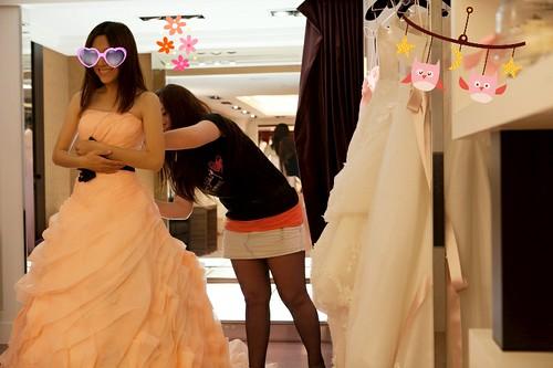 高雄法國台北婚紗838