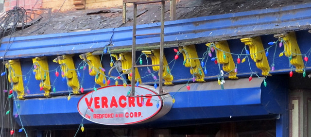 Veracuz on Bedford Ave Corp.