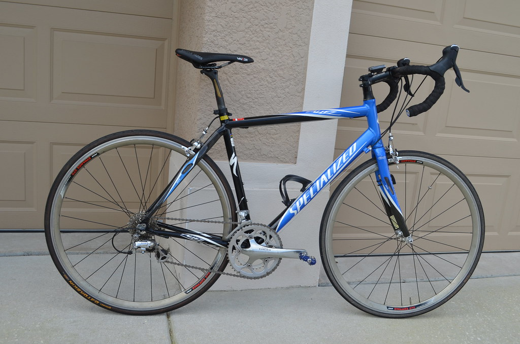 specialized allez elite tampa bike trader