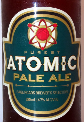 Gage Roads Atomic Pale