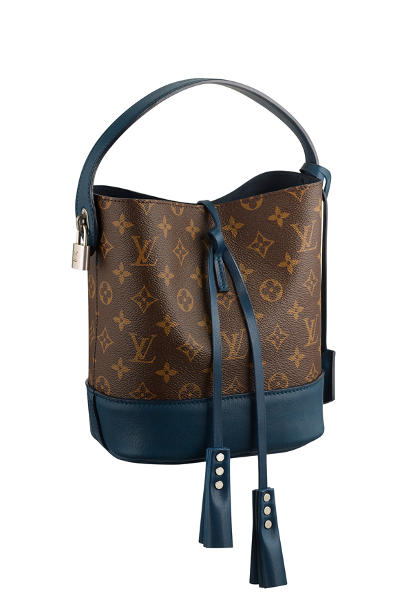 תיק לואי ויטון, לואי ויטון, new noé bag, louis vuitton noé bag
