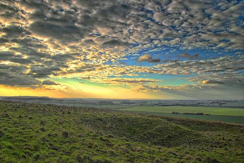 hills wiltshire ridgeway marlboroughdowns hackpenhill landscapecloudsstormysky