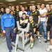 Hitchin Town FC at Peak Physique & Fitness Gym, Hitchin