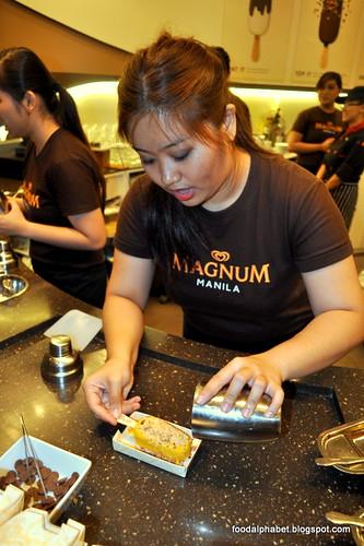 magnum 8