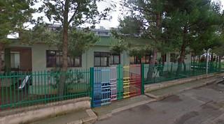 scuola infanzia Turi
