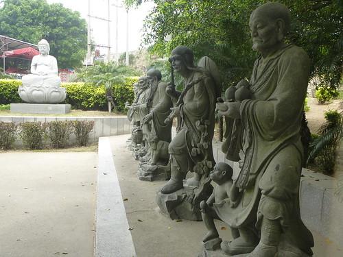 Fujian-Chongwu - Parc (27)