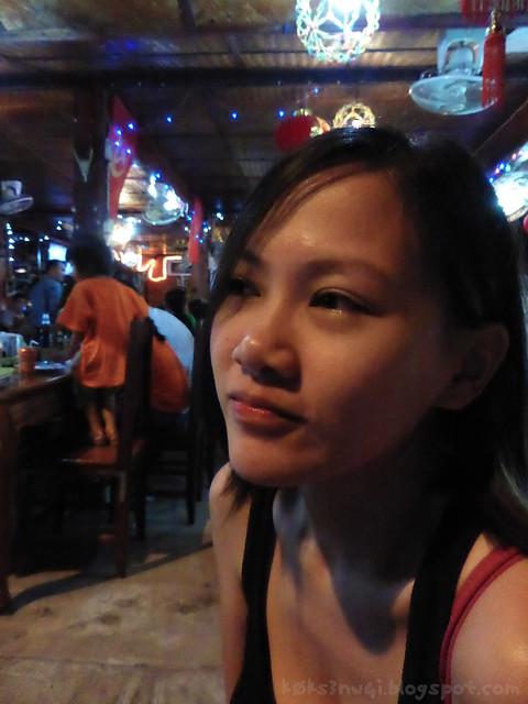 Vang Vieng Tubing 18 Cheryl