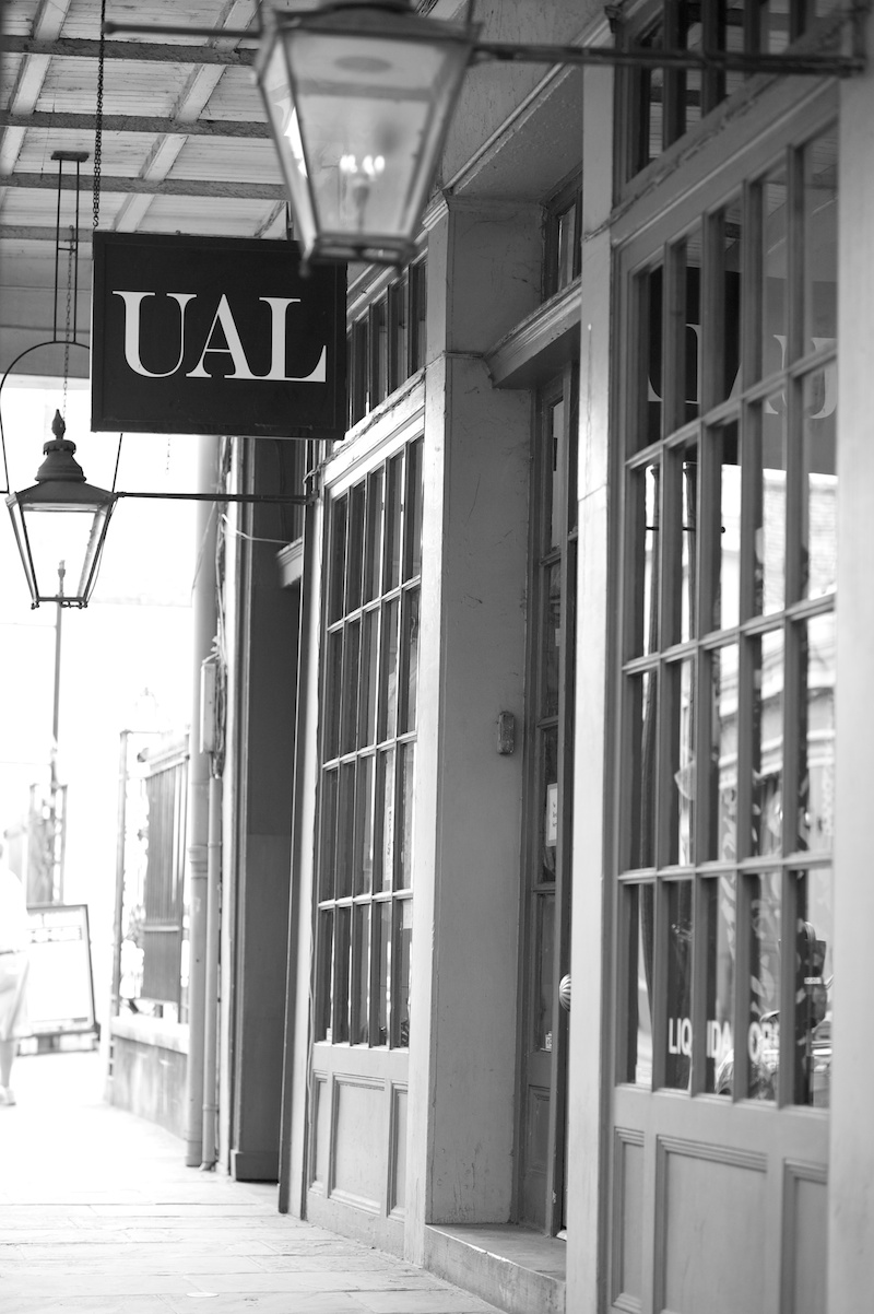UAL new orleans