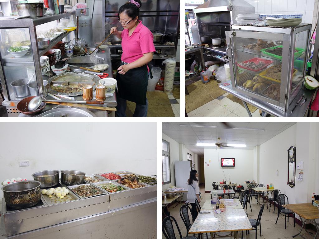 20140203台東-關山客家粄條 (3)