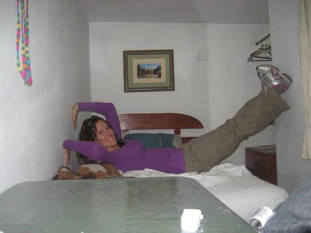 P4-Room  Hostel