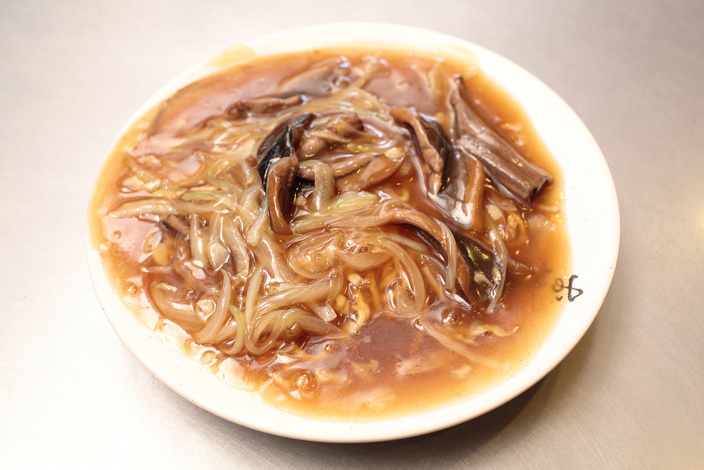 20140514萬華-安平鱔魚麵 (6)