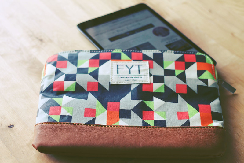 FYT iPad case