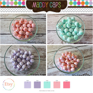 Maddy Caps