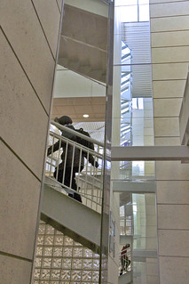 UCC: Escher's Staircase?