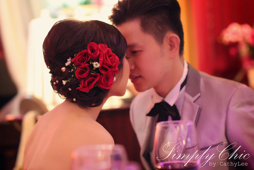 Mun ~ Wedding Night