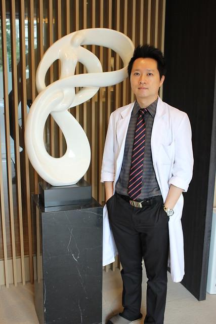 瘦臉打肉毒桿菌不是唯一解 林鑫儀醫師:複合式療程是趨勢 (1)