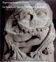 La imagen del Mal en el Románico Navarro = The image of Evil in the navarrese Romanesque Art