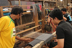 Handicrafts of Puerto Princesa