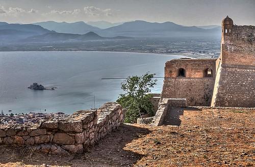 landscape scenery sommer natur greece grecia griechenland landschaft nafplion reise nafplio peloponnes ελλάδα argolis ναύπλιο