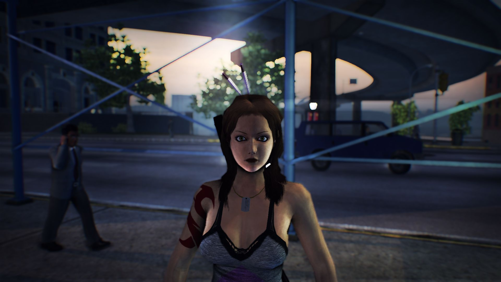 Saints row 2 porno image