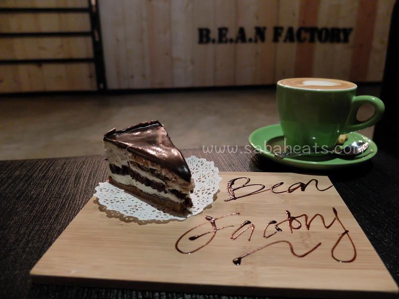 The Bean Factory