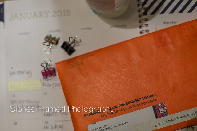 20. | the orange envelope.