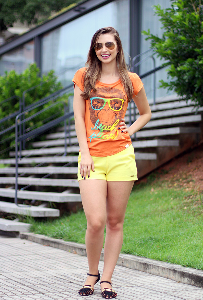 02-look do dia chico rei tshirt beach please