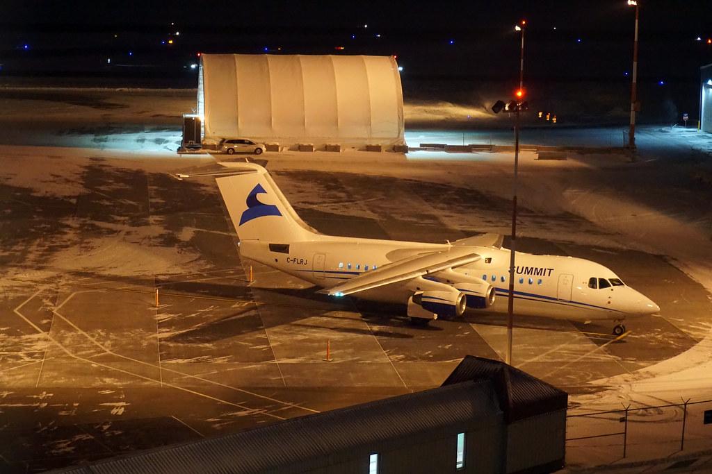 Edmonton Airport Hotel Marriott