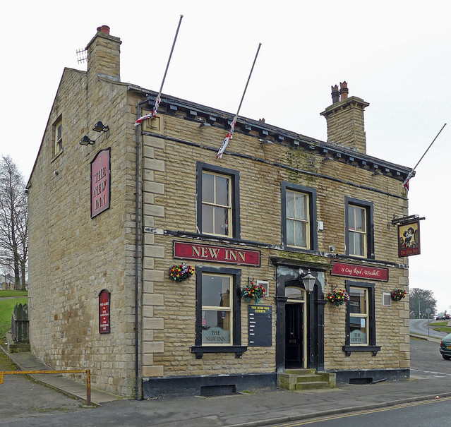 New Inn, Windhill, Shipley