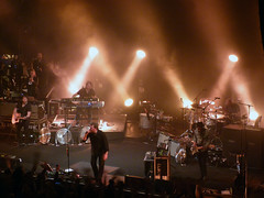 Elbow - Eventim Apollo - 11 Feb 2015