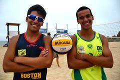 Comunidad Playa del Deporte
