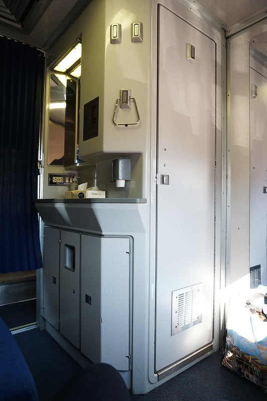California Zephyr: Is the Superliner Bedroom Worth the ...