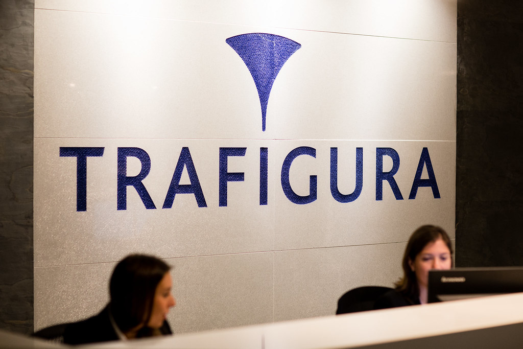 Trafigura Images's most recent Flickr photos | Picssr