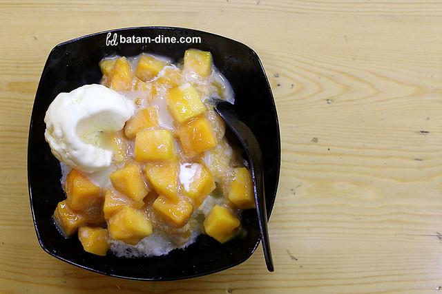 Mango Ice - Rp23.000