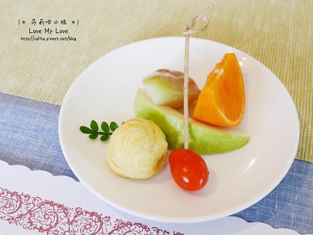 文山區老泉里全素無菜單料理推薦青靜緣蔬食餐廳 (18)