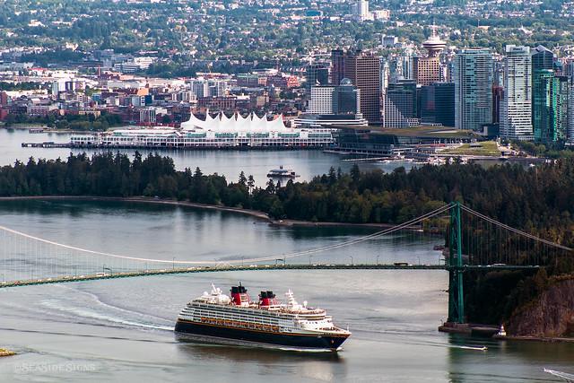 Where Dreams Come True - Vancouver, BC
