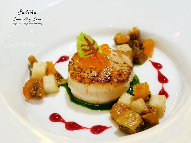 東區餐廳美食推薦乃渥爾料理 (19)