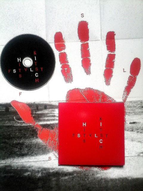 """Album """"Hits Kitsch"""" FSTVLST"""