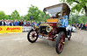 33. HMSC Oldtimer Rallye Wiesbaden 2016 - Sonntag