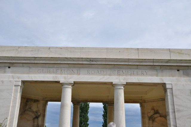 The Somme Centenary Pilgrimage Day 2
