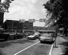 Barre, Vermont, 1965