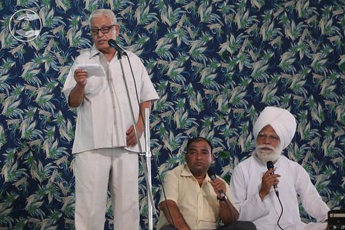Poem by Subhash Bhasi from Patel Nagar, Delhi
