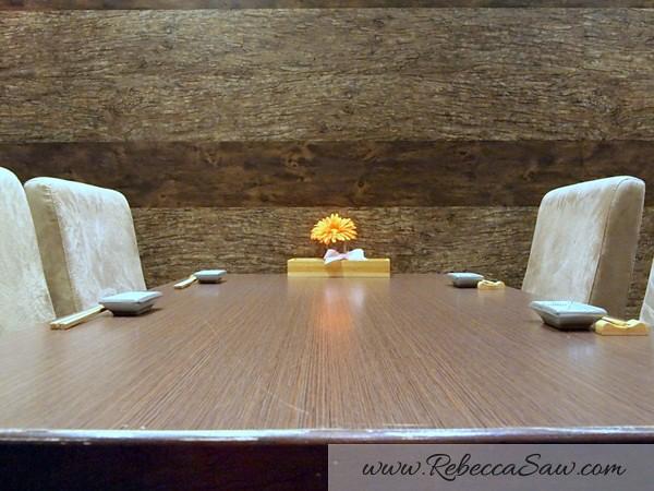 mikan japanese restaurant - damansara perdana-003