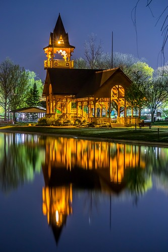 park county nature saint st night landscape lights illinois community long exposure charles il valley fox kane stcharles pottawatomie