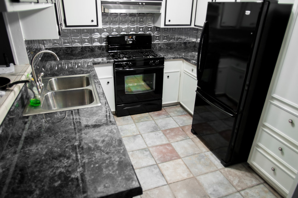 Countertop Stove Trinidad : How To Build A Laminate Countertop - How To Guides - Page 2 - DIY ...