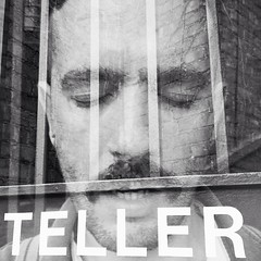 The #teller #selfportrait #nyc