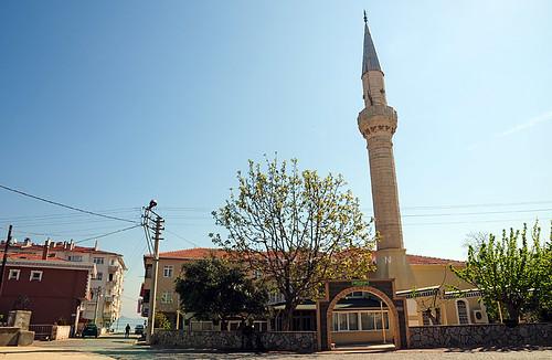 Marmara Ereğlisi Cedit Ali Paşa Camii