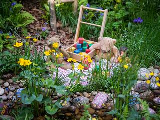 NSPCC Garden