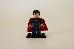 LEGO DC Universe Superman: Metropolis Showdown (76002) - Superman