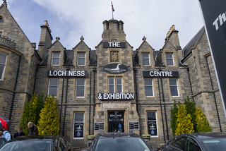 Loch Ness Center
